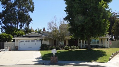 4378 Ashley Place, Santa Maria, CA 93455 - MLS#: PI18266261