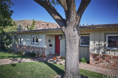 382 Albert Drive, San Luis Obispo, CA 93405 - MLS#: PI18266358