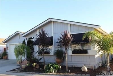 922 Vista Del Sol UNIT 0, Santa Maria, CA 93458 - MLS#: PI18267282
