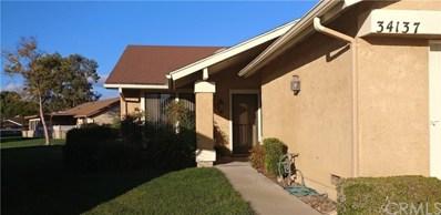 34137 Village 34, Camarillo, CA 93012 - MLS#: PI18267476