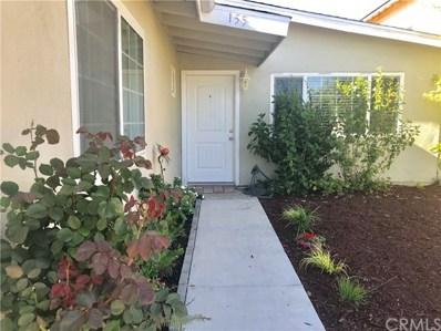 155 E Price Street, Nipomo, CA 93444 - MLS#: PI18267622