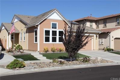 803 W Dante Drive, Santa Maria, CA 93458 - MLS#: PI18268003