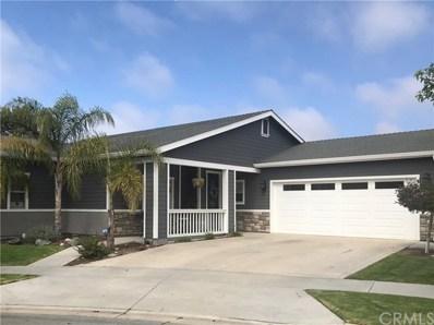 1586 Strawberry Avenue, Arroyo Grande, CA 93420 - #: PI18268219