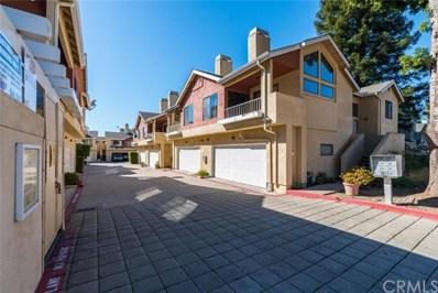 305 N Chorro Street UNIT B, San Luis Obispo, CA 93405 - MLS#: PI18268502
