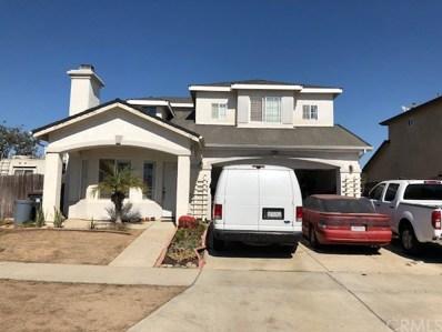 725 Rainier Way, Santa Maria, CA 93458 - MLS#: PI18268819