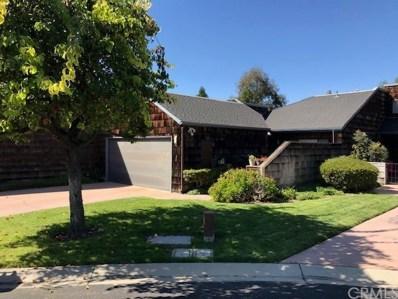1486 Oakridge Park Road, Santa Maria, CA 93455 - MLS#: PI18270478