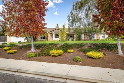 108 Vista Circle, Arroyo Grande, CA 93420 - MLS#: PI18271912