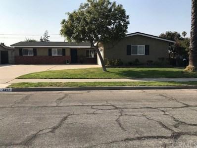 4457 Dancer Avenue, Santa Maria, CA 93455 - MLS#: PI18272141