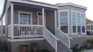 1636 Via Quantico UNIT 00, Santa Maria, CA 93454 - MLS#: PI18272244
