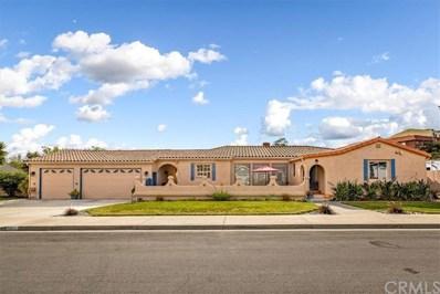 1024 Robin Circle, Arroyo Grande, CA 93420 - MLS#: PI18272523