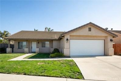 2710 La Purisima Avenue, Santa Maria, CA 93455 - MLS#: PI18272716