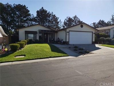 3290 Ridge View Drive UNIT 3290, Santa Maria, CA 93455 - MLS#: PI18273050