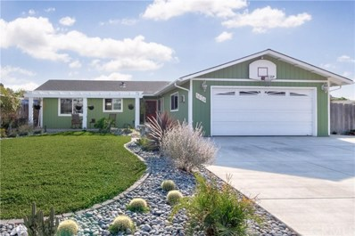 1674 Trouville Avenue, Grover Beach, CA 93433 - MLS#: PI18273100