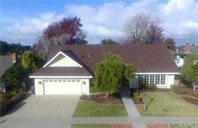 379 Cameron Avenue, Santa Maria, CA 93455 - MLS#: PI18273568