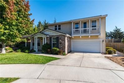 821 Longspur Lane, Arroyo Grande, CA 93420 - MLS#: PI18274092