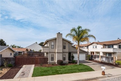 574 S 14th Street, Grover Beach, CA 93433 - MLS#: PI18274343