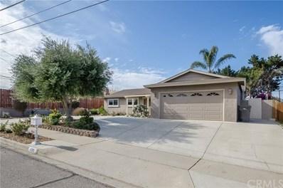 4085 Dartmouth Lane, Santa Maria, CA 93455 - MLS#: PI18275801