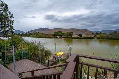 1534 Oceanaire Drive, San Luis Obispo, CA 93405 - MLS#: PI18275977