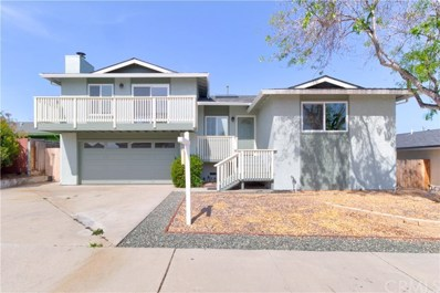 1150 Encinitas Court, Grover Beach, CA 93433 - MLS#: PI18276046