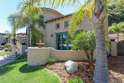 921 Isabella Way, San Luis Obispo, CA 93405 - #: PI18276398