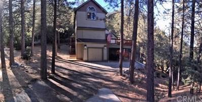 1408 Zermatt Drive, Pine Mtn Club, CA 93222 - MLS#: PI18277114