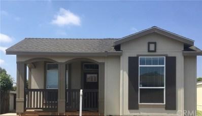 157 Dahlia Way Place UNIT 000, Ventura, CA 93004 - MLS#: PI18277480