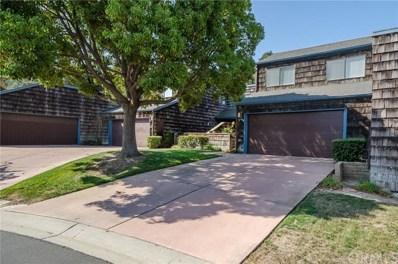1414 Oakridge Park Road, Santa Maria, CA 93455 - MLS#: PI18279034