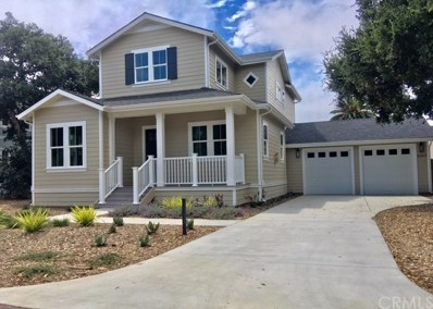 1047 Ash Street, Arroyo Grande, CA 93420 - #: PI18281492