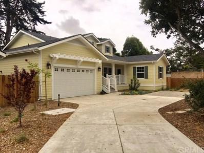 1041 Ash Street, Arroyo Grande, CA 93420 - MLS#: PI18281520