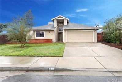 480 Violet Avenue, Nipomo, CA 93444 - MLS#: PI18281782