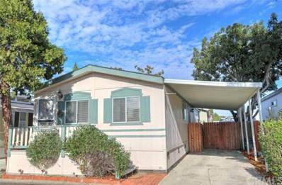 3960 S Higuera UNIT 147, San Luis Obispo, CA 93401 - #: PI18281995