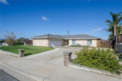 275 Mountain View Drive, Santa Maria, CA 93455 - MLS#: PI18283715