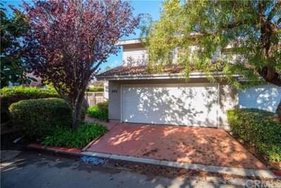 202 Via San Blas, San Luis Obispo, CA 93401 - MLS#: PI18284192