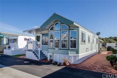 200 S Dolliver Street UNIT 325, Pismo Beach, CA 93449 - MLS#: PI18284262