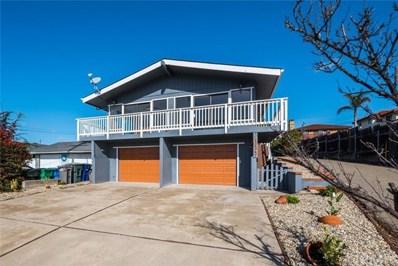 1635 Brighton Avenue, Grover Beach, CA 93433 - MLS#: PI18284307