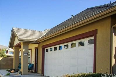 1624 Chianti Lane, Santa Maria, CA 93458 - MLS#: PI18285555