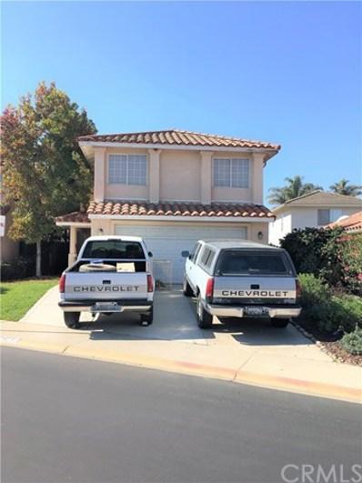 2149 Calle Serena, Santa Maria, CA 93455 - MLS#: PI18287078