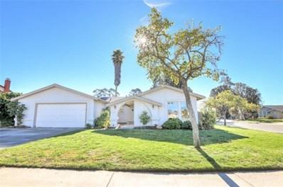 450 Dale Way, Santa Maria, CA 93455 - MLS#: PI18287799