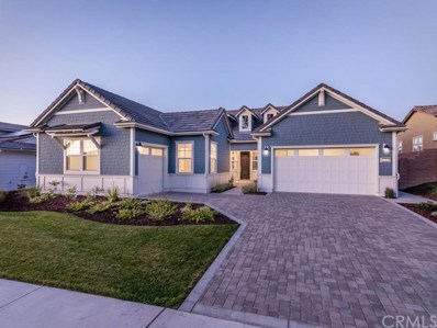 1119 Trail View Place, Nipomo, CA 93444 - MLS#: PI18288356