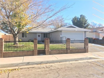 43066 36th Street W, Lancaster, CA 93536 - MLS#: PI18288606