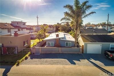 632 Mendel Drive, Oceano, CA 93445 - MLS#: PI18290199