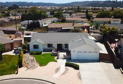 788 Grand Court, Santa Maria, CA 93455 - MLS#: PI18290875