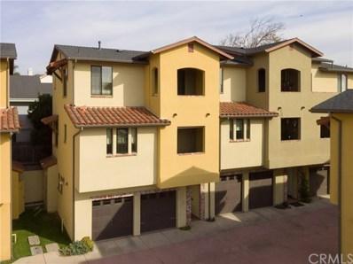248 N 14th Street UNIT J, Grover Beach, CA 93433 - MLS#: PI18291153