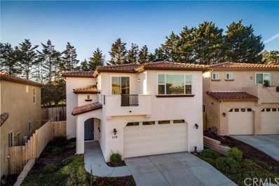 116 Village Circle, Pismo Beach, CA 93449 - MLS#: PI18291608