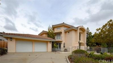 2038 Royal Way, San Luis Obispo, CA 93405 - MLS#: PI18292040