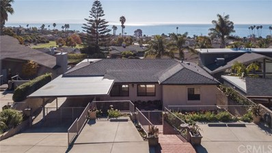 177 El Portal Drive, Pismo Beach, CA 93449 - MLS#: PI18292611