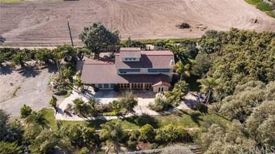 892 Mesa View, Arroyo Grande, CA 93420 - MLS#: PI18292819
