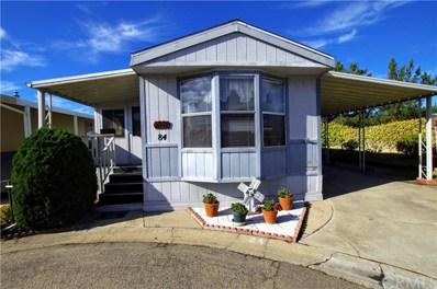 201 Five Cities Drive UNIT 84, Pismo Beach, CA 93449 - MLS#: PI18293039