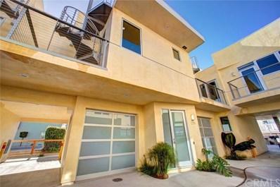243 San Miguel Street UNIT 3, Avila Beach, CA 93424 - #: PI18294529