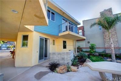 237 San Miguel Street UNIT 5, Avila Beach, CA 93424 - MLS#: PI18295284
